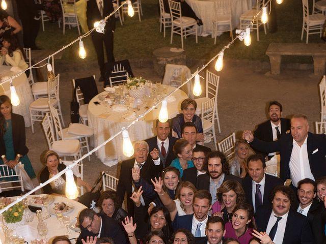 Il matrimonio di Riccardo e Fabiana a Palermo, Palermo 16
