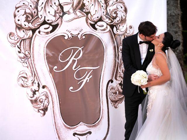 Il matrimonio di Riccardo e Fabiana a Palermo, Palermo 18