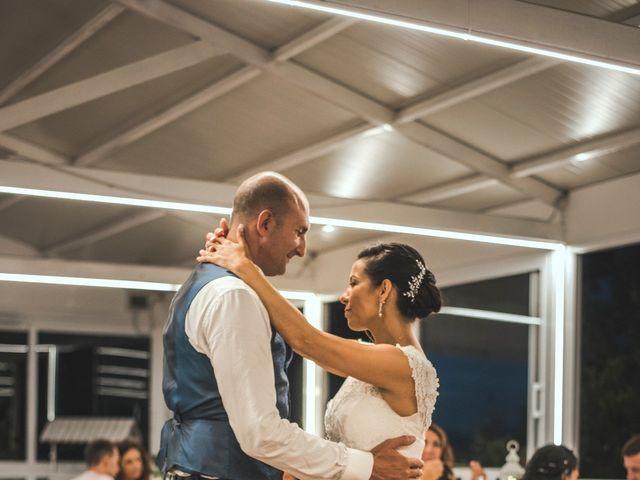 Il matrimonio di Angela e Davide a Savignone, Genova 17