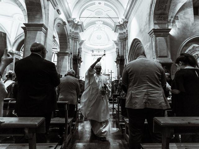 Il matrimonio di Umberto e Sefora a Ragusa, Ragusa 16