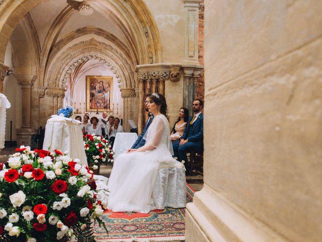 Il matrimonio di Umberto e Sefora a Ragusa, Ragusa 18