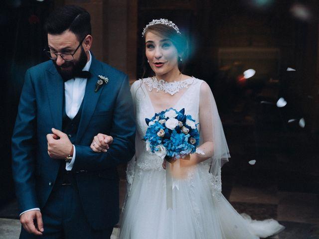 Il matrimonio di Umberto e Sefora a Ragusa, Ragusa 23
