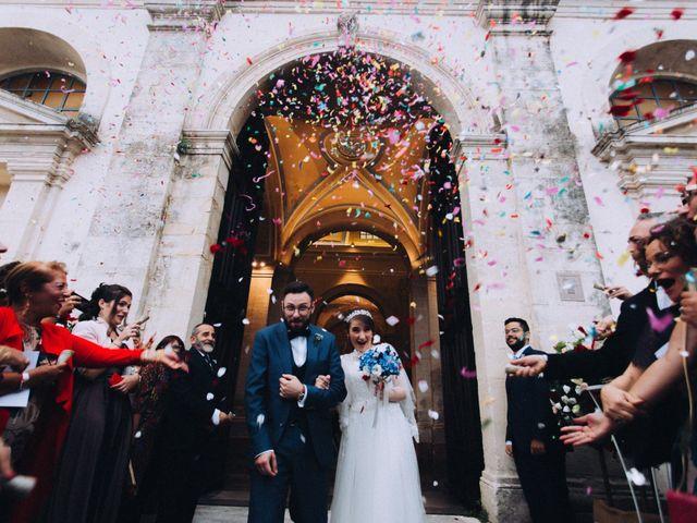 Il matrimonio di Umberto e Sefora a Ragusa, Ragusa 24