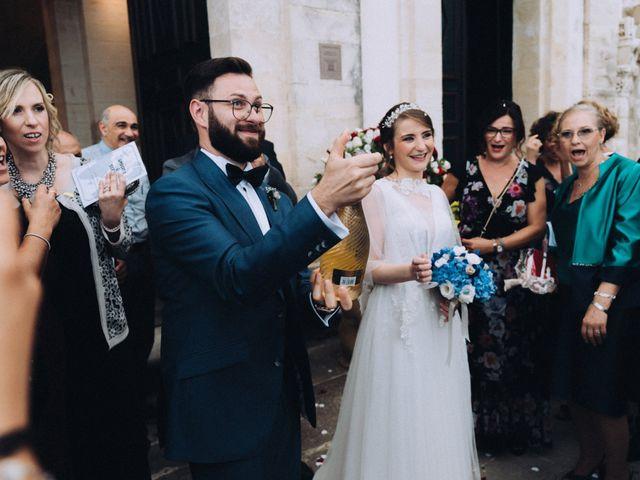 Il matrimonio di Umberto e Sefora a Ragusa, Ragusa 25