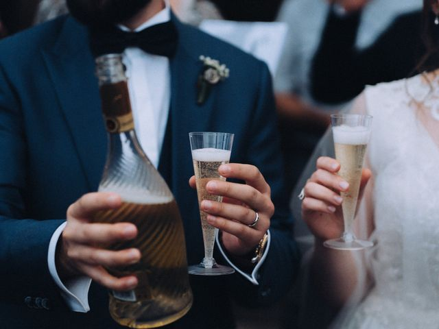 Il matrimonio di Umberto e Sefora a Ragusa, Ragusa 26