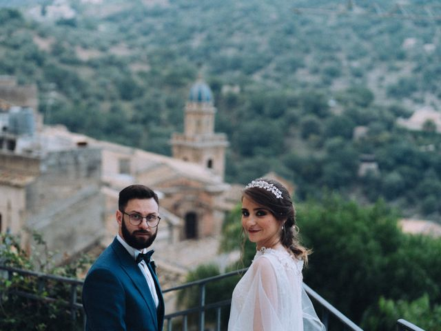 Il matrimonio di Umberto e Sefora a Ragusa, Ragusa 28