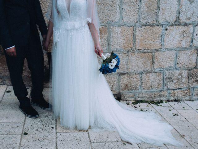 Il matrimonio di Umberto e Sefora a Ragusa, Ragusa 29