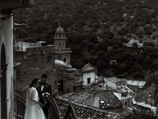 Il matrimonio di Umberto e Sefora a Ragusa, Ragusa 30