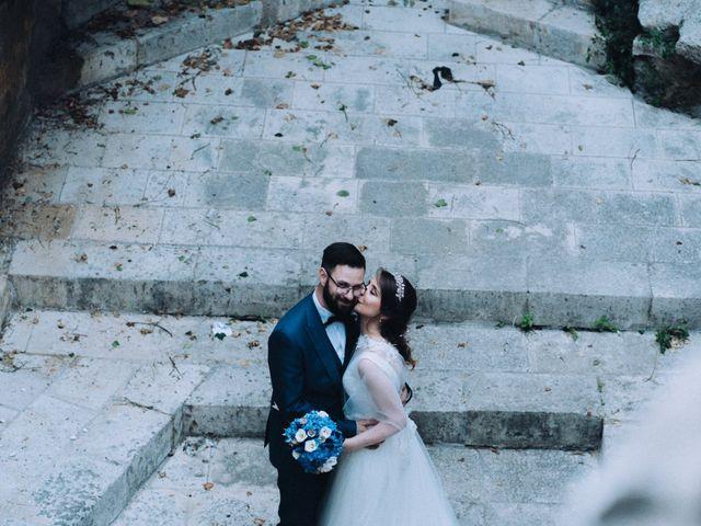 Il matrimonio di Umberto e Sefora a Ragusa, Ragusa 31