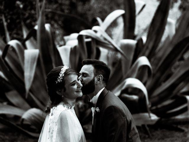 Le nozze di Sefora e Umberto