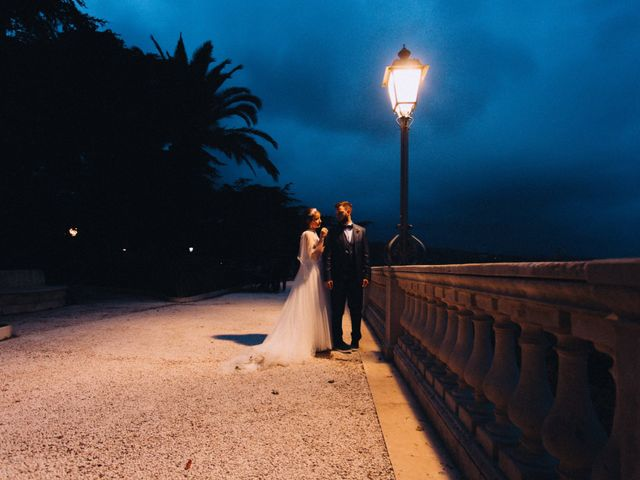 Il matrimonio di Umberto e Sefora a Ragusa, Ragusa 33
