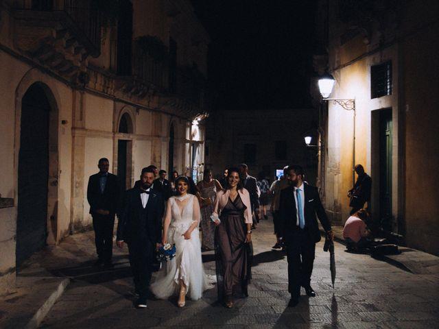 Il matrimonio di Umberto e Sefora a Ragusa, Ragusa 35