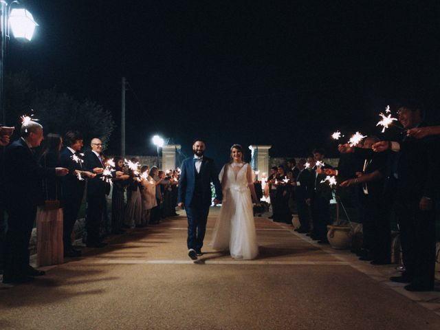 Il matrimonio di Umberto e Sefora a Ragusa, Ragusa 37