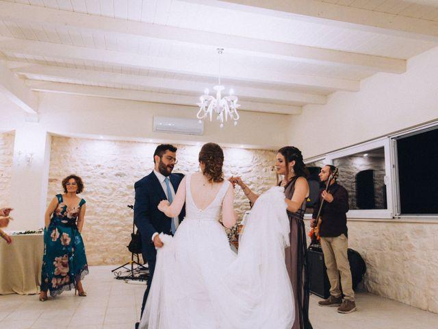 Il matrimonio di Umberto e Sefora a Ragusa, Ragusa 43