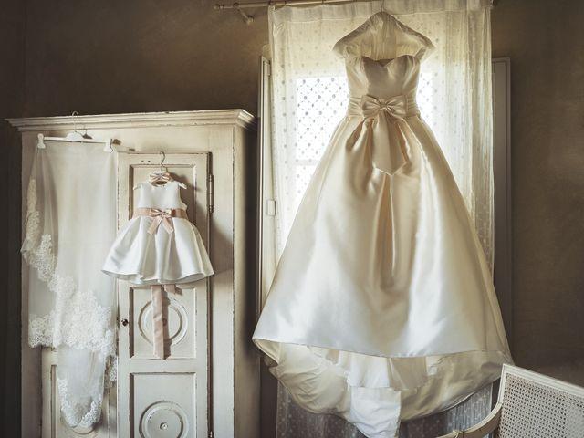 Il matrimonio di Giovanni e Virginia a Urbino, Pesaro - Urbino 6