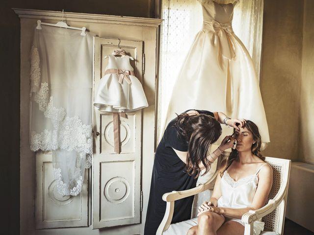 Il matrimonio di Giovanni e Virginia a Urbino, Pesaro - Urbino 11