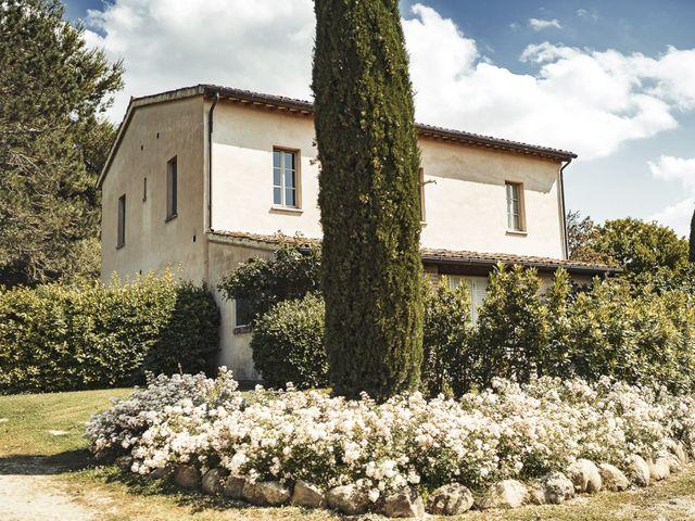 Il matrimonio di Giovanni e Virginia a Urbino, Pesaro - Urbino 15