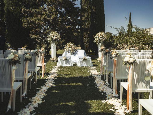 Il matrimonio di Giovanni e Virginia a Urbino, Pesaro - Urbino 19