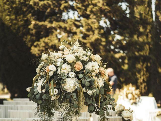 Il matrimonio di Giovanni e Virginia a Urbino, Pesaro - Urbino 21