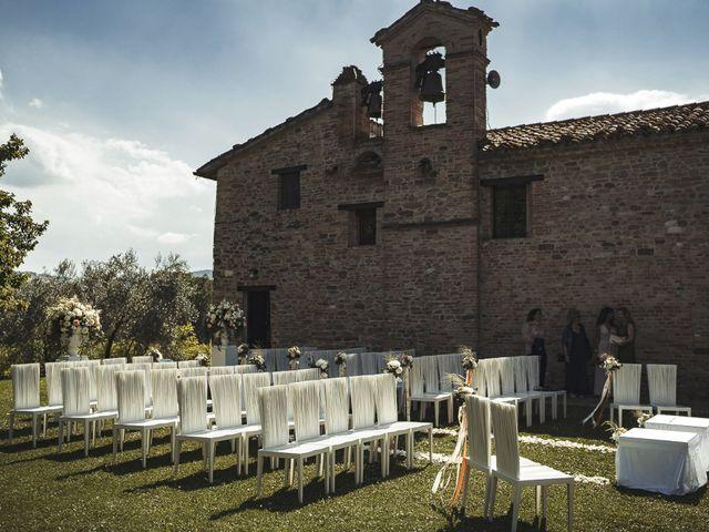 Il matrimonio di Giovanni e Virginia a Urbino, Pesaro - Urbino 22