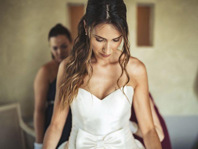 Il matrimonio di Giovanni e Virginia a Urbino, Pesaro - Urbino 24