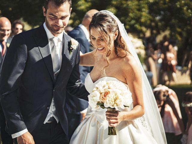 Il matrimonio di Giovanni e Virginia a Urbino, Pesaro - Urbino 26