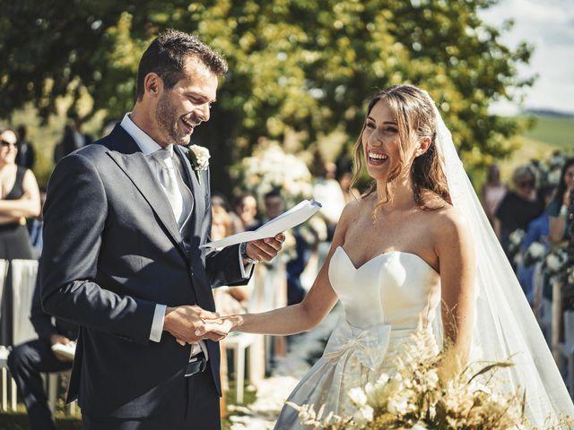 Il matrimonio di Giovanni e Virginia a Urbino, Pesaro - Urbino 31