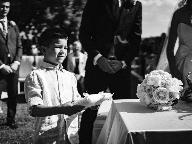Il matrimonio di Giovanni e Virginia a Urbino, Pesaro - Urbino 32