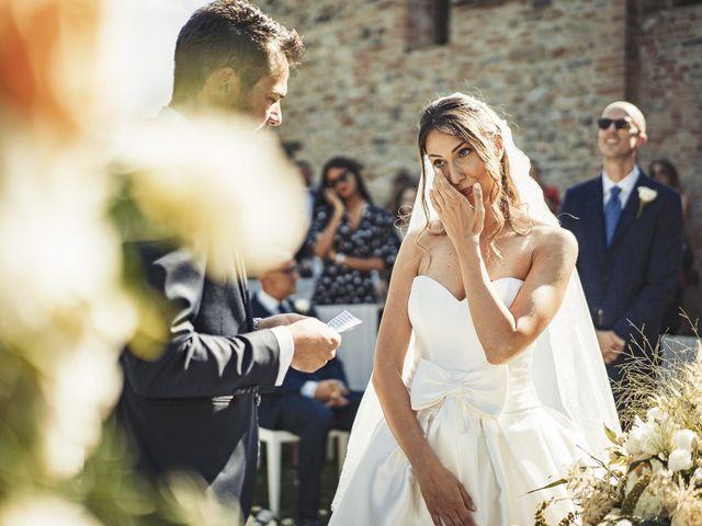 Il matrimonio di Giovanni e Virginia a Urbino, Pesaro - Urbino 33