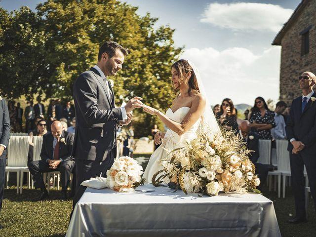 Il matrimonio di Giovanni e Virginia a Urbino, Pesaro - Urbino 34