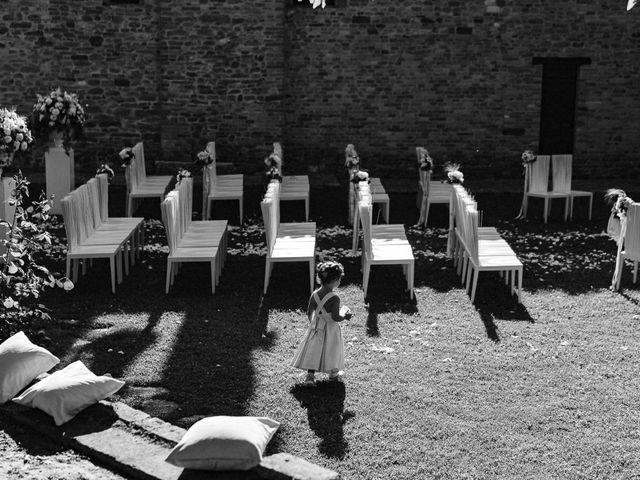 Il matrimonio di Giovanni e Virginia a Urbino, Pesaro - Urbino 38