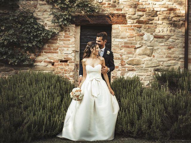 Il matrimonio di Giovanni e Virginia a Urbino, Pesaro - Urbino 42