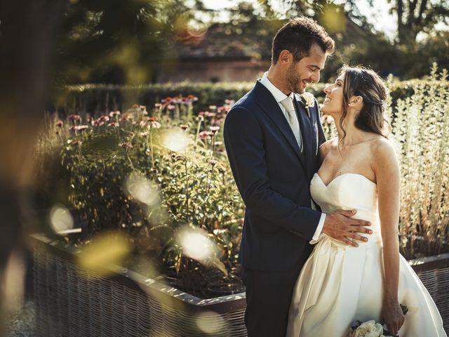 Il matrimonio di Giovanni e Virginia a Urbino, Pesaro - Urbino 45