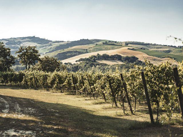 Il matrimonio di Giovanni e Virginia a Urbino, Pesaro - Urbino 46
