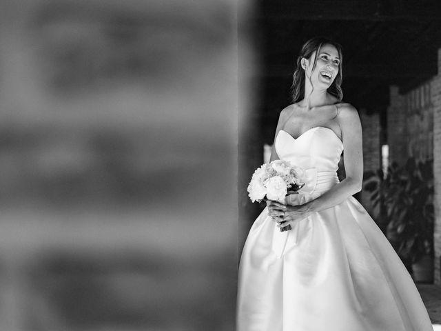 Il matrimonio di Giovanni e Virginia a Urbino, Pesaro - Urbino 49