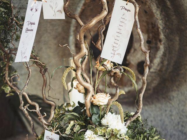 Il matrimonio di Giovanni e Virginia a Urbino, Pesaro - Urbino 53