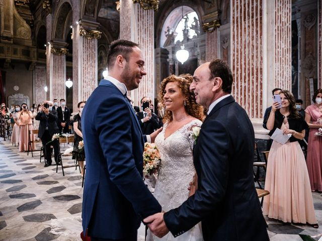 Il matrimonio di Luciano e Elisa a Sestri Levante, Genova 15