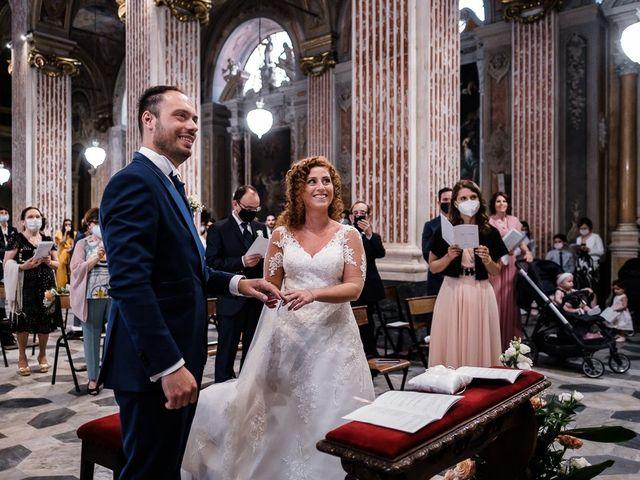Il matrimonio di Luciano e Elisa a Sestri Levante, Genova 19