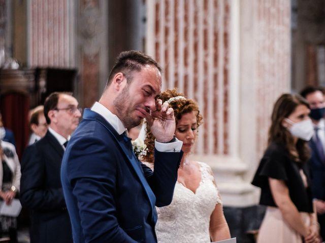 Il matrimonio di Luciano e Elisa a Sestri Levante, Genova 20