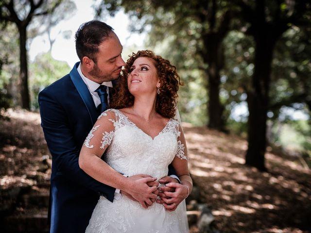 Il matrimonio di Luciano e Elisa a Sestri Levante, Genova 31