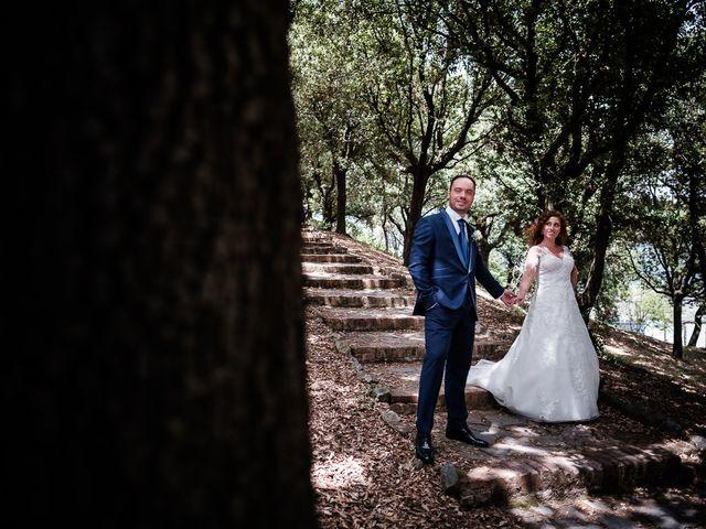 Il matrimonio di Luciano e Elisa a Sestri Levante, Genova 32