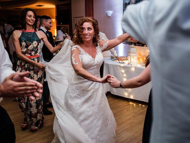 Il matrimonio di Luciano e Elisa a Sestri Levante, Genova 42
