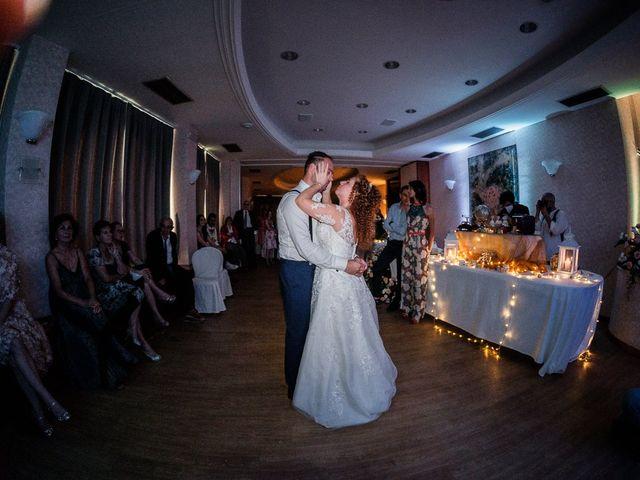 Il matrimonio di Luciano e Elisa a Sestri Levante, Genova 46