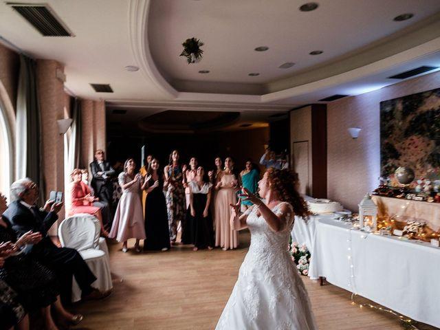 Il matrimonio di Luciano e Elisa a Sestri Levante, Genova 47