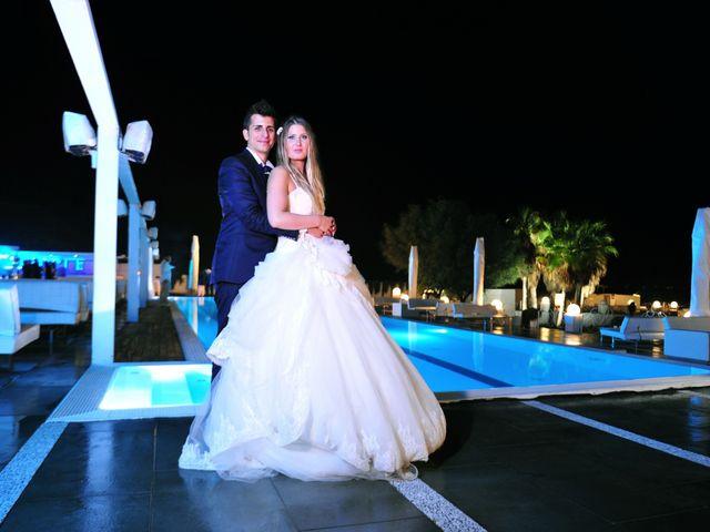 Il matrimonio di Salvatore e Nancy a Torre del Greco, Napoli 5