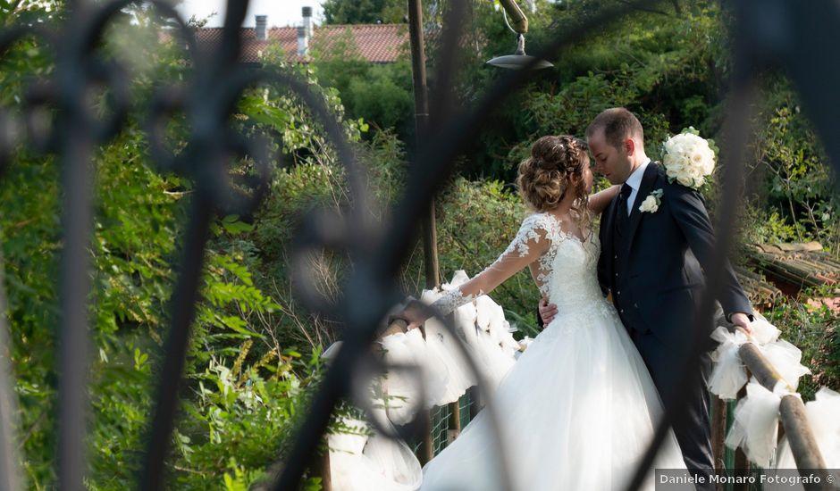 Il matrimonio di Riccardo e Elisa a Chioggia, Venezia