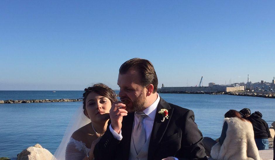 Il matrimonio di Luigi e Simona a Bari, Bari