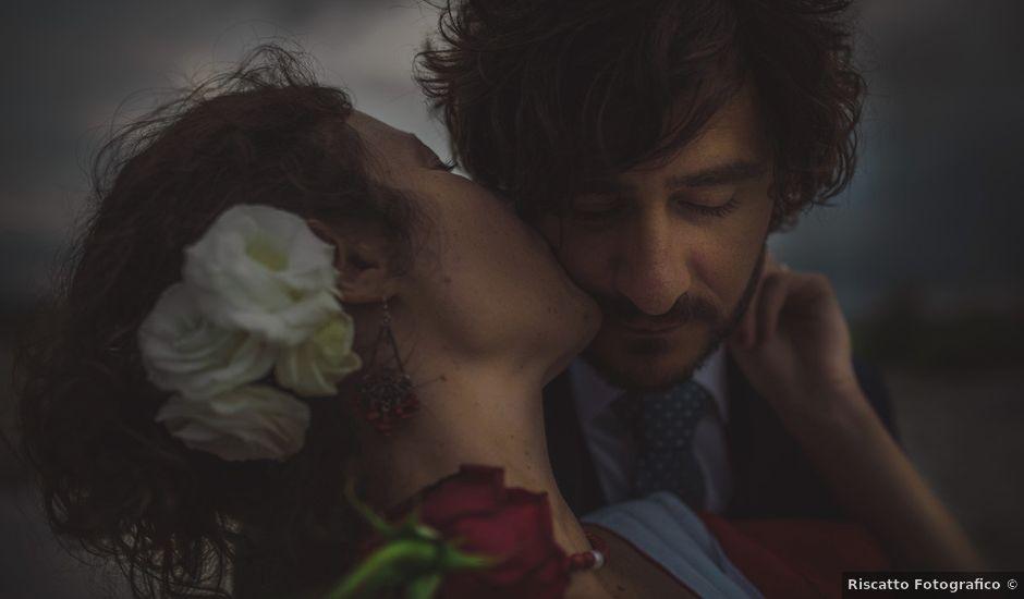 Il matrimonio di Mimmo e Eleonora a Collecchio, Parma
