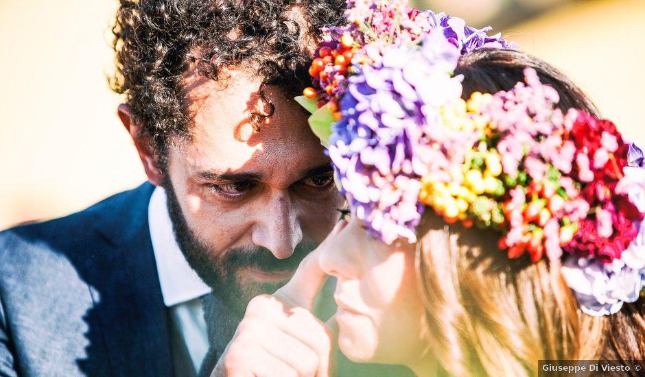 Il matrimonio di Rosario e Maddalena a Arquata Scrivia, Alessandria