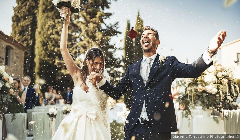 Il matrimonio di Giovanni e Virginia a Urbino, Pesaro - Urbino
